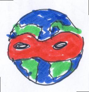 Quelle est la solution pour sauver la planète ?