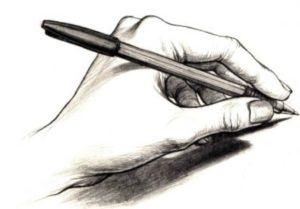 Un atelier d'écriture pour briser nos entraves